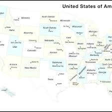 map of the united states quiz with capitals maps usa maps and capitals united states map with capital cities