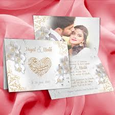 mariage arabe faire part de mariage palais