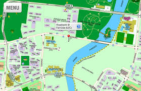 riverbank singapore new condominium