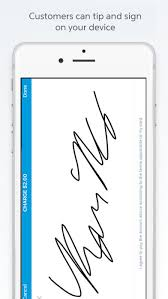 paypal here point of sale on the app store