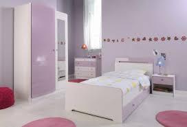 peinture violette chambre chambre violet et blanc exemple peinture chambre bebe fille tout