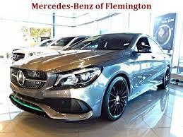 mercedes flemington 2017 mercedes 250 coupe in flemington hn427887