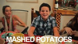 Mashed Potatoes Meme - mashed potatoes meme gifs tenor