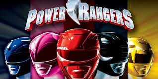 5 power ranger rip offs forgot
