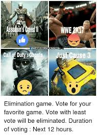 Call Of Duty Ghosts Meme - wwe gamingdnazone call of duty ghosts ust cause3 elimination game