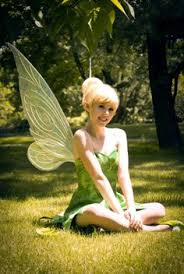 tinkerbell best of cosplay collection