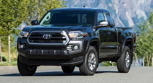 toyota recall tacoma excessive anti corrosion coating leads to 2016 2017 toyota tacoma