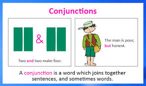 conjunctions u2013 definition types examples and worksheets