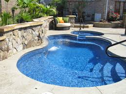 free form pool designs modern freeform viking pool