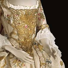 learn historic threads three centuries of clothing colonial