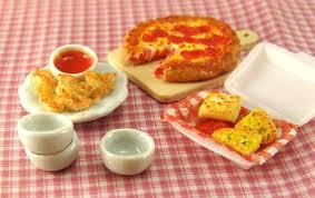 cuisine miniature the mouse market