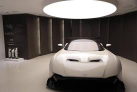 aston martin dealership aston martin tower residences opens its sales center with sports
