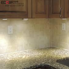 kitchen under cabinet led lighting 12v 3w aluminum kitchen under cabinet led lights surface mounted