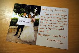 wedding card from groom to charming ideas wedding thank you messages from and groom