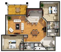 spinners end floor plan of small house with side stair imanada