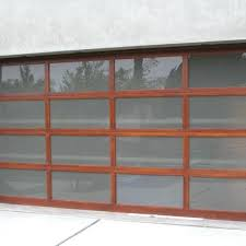 Used Overhead Doors Used Glass Garage Doors For Sale Gcmcgh