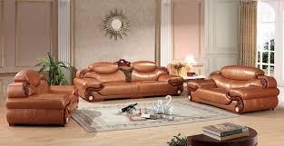 Luxury Leather Sofa Sets Luxury Big European Leather Sofa Set Living Room Furniture China