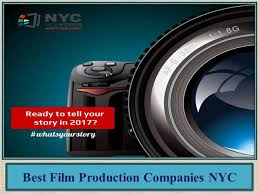 production companies nyc best production companies nyc authorstream