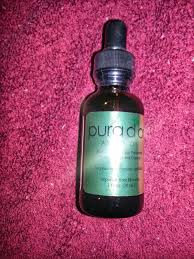 being free review pura d u0027or hair u0026 body care