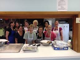 greek orthodox ladies philoptochos society feed the hungry