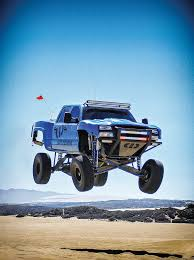 prerunner truck suspension suspension 101 pick the right setup for your ride tread magazine