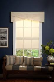 best valance ideas pinterest window the top treatment this window changes room significantly and gives more completed