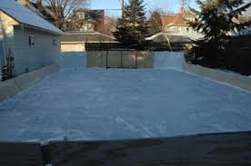Backyard Rink Ideas Picture Of Backyard Rink Design Ideas How To Build Backyard