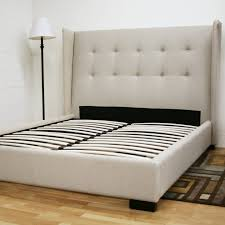 Simple King Platform Bed Plans by Bed Frames Diy King Platform Bed With Storage Plans King Size