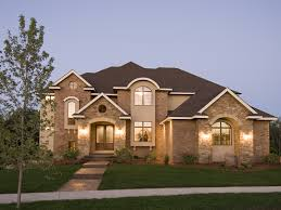 Marvelous Mansion Home Plans 9 Luxury Mansion Floor Plans Waterstone Luxury Home Plan 013s 0009 House Plans And More