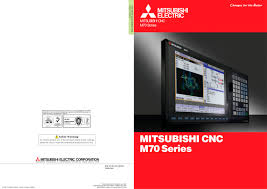 mitsubishi electric ac remote m70 series mitsubishi electric automation pdf catalogue