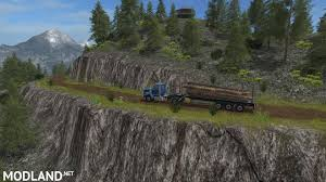 Montana Map by Black Mountain Montana Map V 1 0 Mod Farming Simulator 17