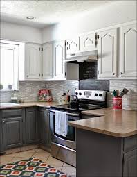 Above Kitchen Cabinets by Kitchen Decor Cabinets Space Between Kitchen Cabinets And