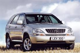 2000 lexus rx300 reviews lexus rx 300 2000 2003 used car review car review rac drive