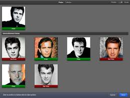 how to use iphoto u0027s faces and places features macworld