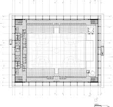 Pavilion Floor Plans by Cultural Centre Of Viana Do Castelo By Eduardo Souto De Moura