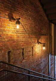 Industrial Guard Sconce by 17 Best Historic Lighting Images On Pinterest Pedestrian Los