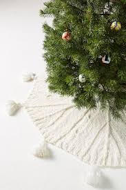 christmas tree toppers u0026 christmas tree skirts anthropologie