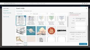 tutorial wordpress com pdf incorporar pdf em postagem ou página do wordpress tutorial youtube