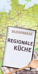 regionale küche 24 blogparade küchenatlas - Regionale Küche
