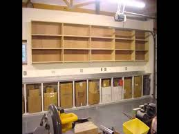 100 workshop garage plans free woodwork rolling shop
