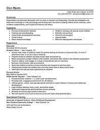 download resume for babysitter haadyaooverbayresort com