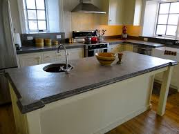 Kitchen Countertop Prices Best 25 Concrete Countertops Cost Ideas On Pinterest Cost Of