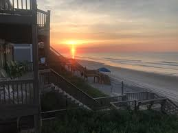 Beach Houses In Topsail Island Nc by Topsail Island Nc Laid Back Dog Beach Vacation With Kids