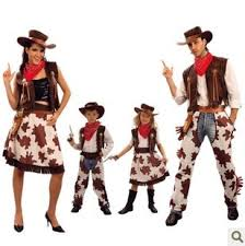 Cowboy Halloween Costume Halloween Costumes Performances Men U0026 Women U0026 Kids