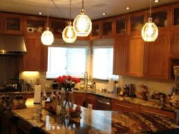 show me your kitchen lights