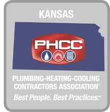 kansas plumbing heating cooling contractors association ceu