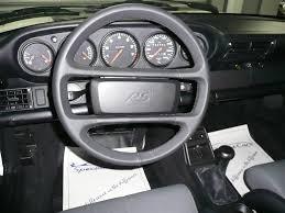 porsche 964 white used 1991 porsche 911 964 for sale in north yorkshire pistonheads