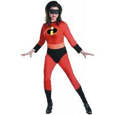 Halloween Costumes Ebay Incredibles Costume Ebay