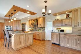 Light Wood Kitchen Cabinets with Natural Oak Kitchen Cabinets U2013 Subscribed Me