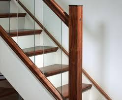 Contemporary Banisters And Handrails George Quinn Stair Parts Plus Stair Parts U0026 Stair Renovation